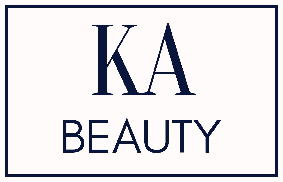 KA Beauty - Logo