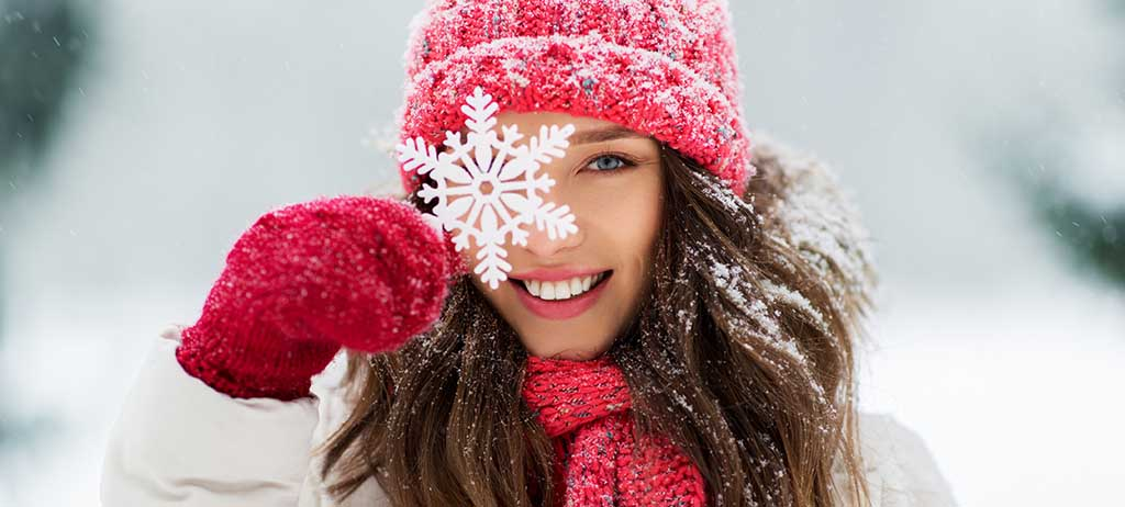 5 Winter Skincare Tips