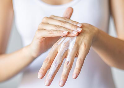 Skin Care - Hand Cream