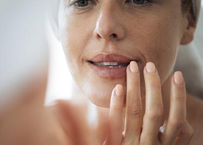 Winter Skin Care - Lip Balm