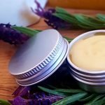 Moment of Calm Temple Balm Recipe
