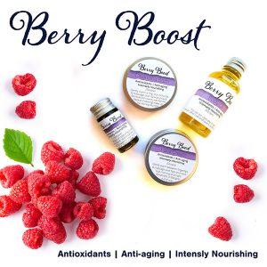 Aurora Skincare - Berry Boost
