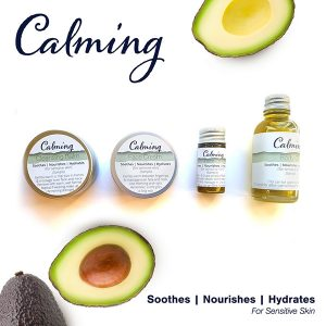 Aurora Skincare - Calming
