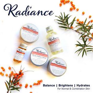 Aurora Skincare - Radiance